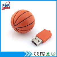 USB Flash Drive Best Selling Wholesale PVC Ball USB