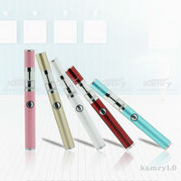 2014 automatic short-circuit detection electronic cigarette Kamry 1.0 more safe than other ego battery
