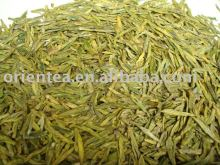 loose tea organic lung ching green tea