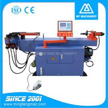DM-38NC manufacturer single-head hydraulic multi-function conduit electric pipe bender machine