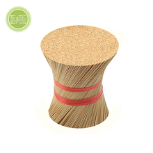 natural vietnam bamboo stick for incense