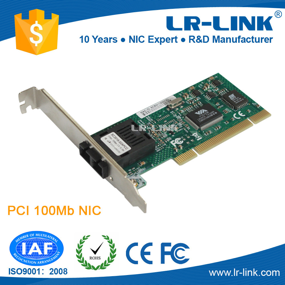 PCI Network Lan Card Adapter
