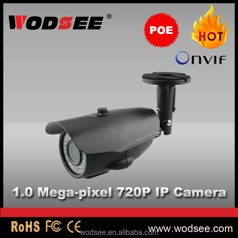 Support Cloud P2P outdoor bullet wdr 720p ip cctv german camera brands