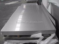 Mill test certificate SUS 304 cold rolled stainless steel sheet price