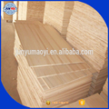 1220*2440 mm best quality paulownia wood boards