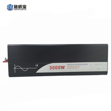 PWM 3000W Inverter With Solar Charger Control