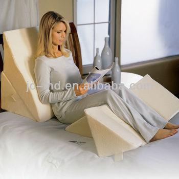 New Design Bed Wedge Foam Pillow Buy Bed Wedge Foam