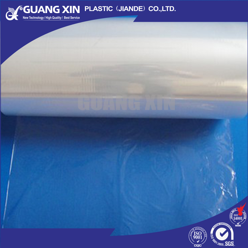 Excellent quality and favorable price heat shrinkable shrink film