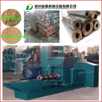 Professional rice husk briquette making machine/rice straw charcoal briquette making machine/rice husk briquette charcoal making