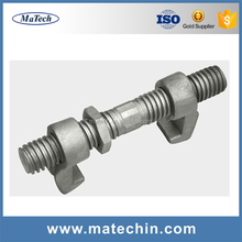 Custom Made Precisely Corner Castings Container Bridge Fitting