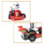 Hot item radio control toy with pdq box kids karting car