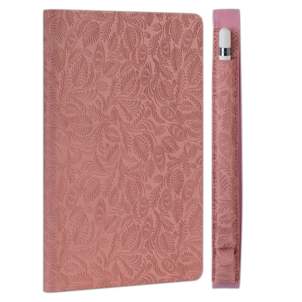 Different Color Protect Cover, Leather Case for iPad Pro 9.7inch, with penholder
