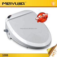 Electronic Bidets automatic toilet seat cover 100B New arrive bathroom