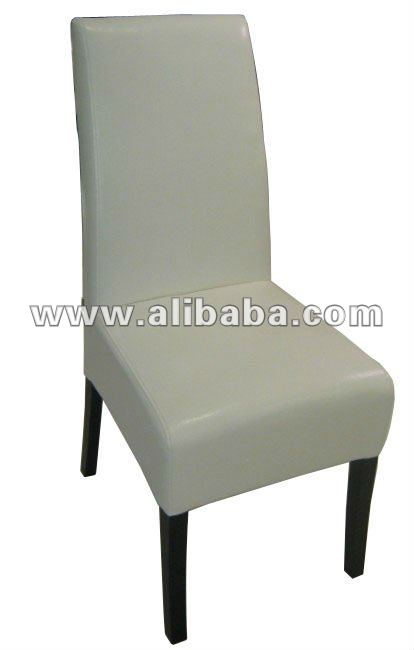 Metal dining chair K1105