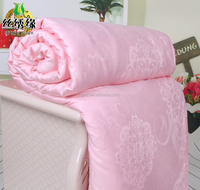 Arrival Winter cotton cover comfortable Perfect Sleep High Quality and Healthy Silk Quilt