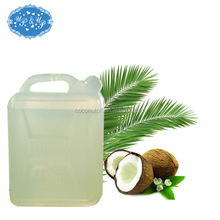 10kg cold pressed virgin coconut oil, cooking oil food grade pure extract base carrier oil for skin, fruit oil