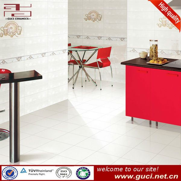 Listello tile ceramic border