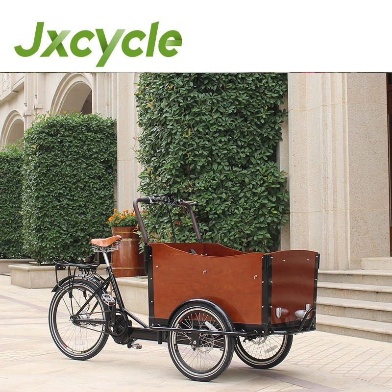 europ motorized cargo tricycle bicycle\bicycle for cargo