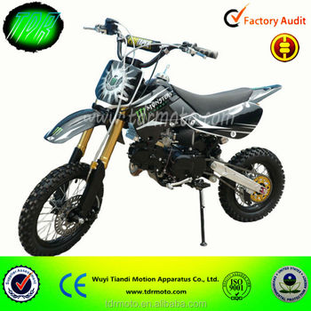 TDR 140cc Hot Sale High Performance Dirt Bike