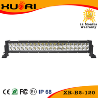"high efficiency!! Dual Row Crees LED Light Bar 41.5"" 50"" 240W 288W LED Light Bar for Trucks SUV 4WD Off road LED Light Bar"
