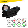 Marcool Different Reticles Red & Green Dot Sight Scope 20mm Mount