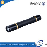 CE Certification new arrival multi-function police cheap led flashlight