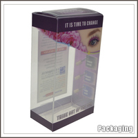 New product enclosure electronic product packaging design