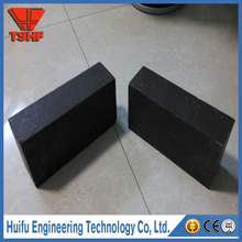 high temperature magnesia carbon refractory fire brick for ladle