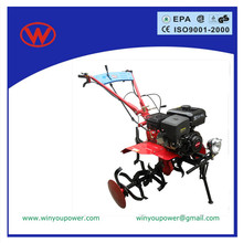 multi-function cultivator for farmer in vegetable field,sugar cane,rice