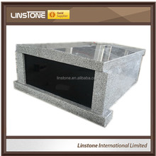 Cheap Mausoleum Crypt Mausoleum Granite Columbarium Niche