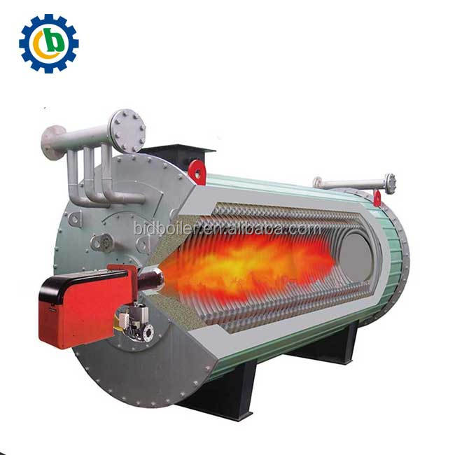 Coal Wood Gas Oil Fired Thermal Oil Heater Boiler Price 350kw 500kw 700kw