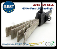 H7 fog lamp replacement led kits for cars from led manufactor