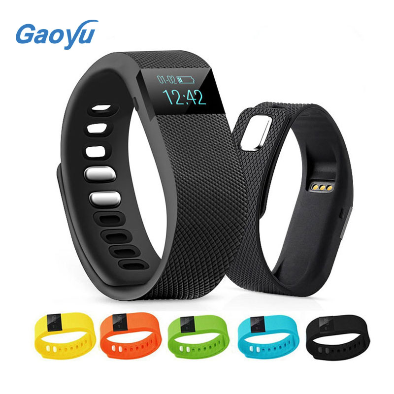 Hotsale High Quality Wholesale TW64 Sport Smart Bracelet for Mobile Phone,TW64 Bluetooth Smart Wristband with Heart Rate Monitor