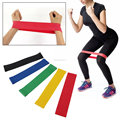 Fashion Physical Fitness Resistance Loop Band Exercise Thera-band