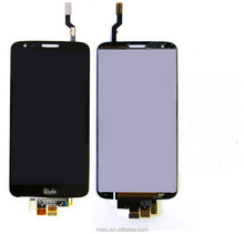 Replacement White LCD Screen for LG G2 VS980 Touch Digitizer