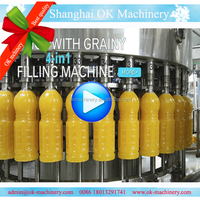 Juce Making Machine Juicer Production Line