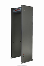 Airport Body Scanner, Metal Detector door