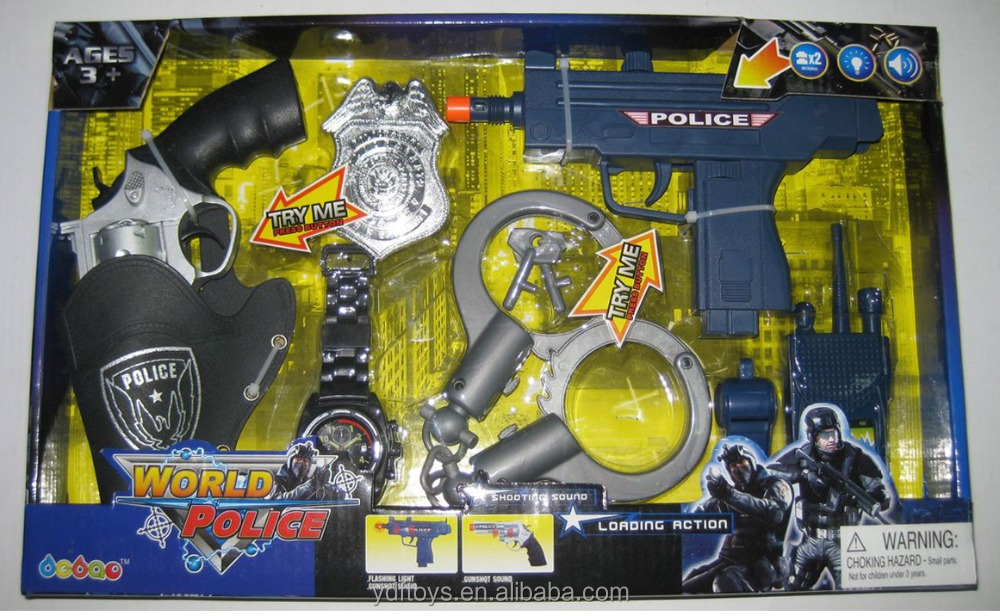 plastic toys <strong>gun</strong> with electric sound flashing