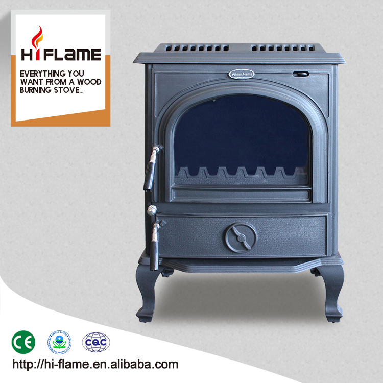 Mobile Wood burning stove & Fireplace HF717B