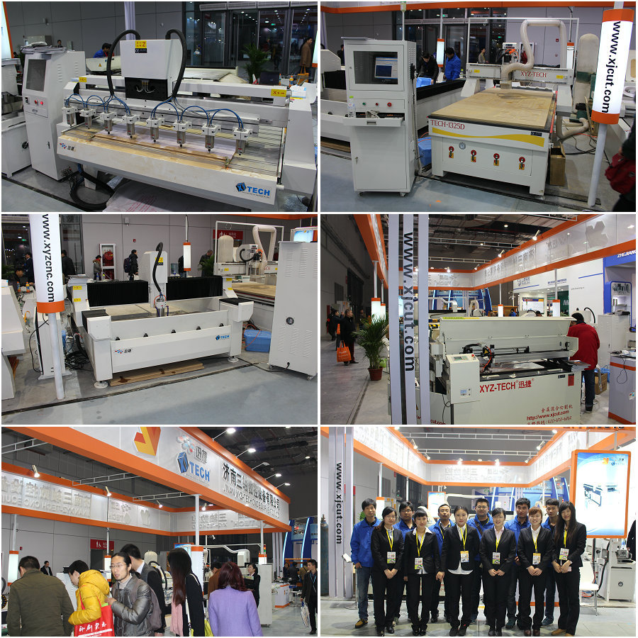 multi head cnc router wood door making cnc router cutting cnc router engraver machine