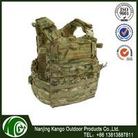 K-ANGO UK Market Customer Preference Home Style heavy duty assault combat vest china factory