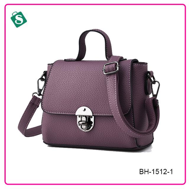 2116 new fashion lady Korea small fresh fashion shoulder bag handbag