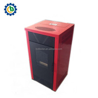 High Efficiency Programmable Pellet Stove With