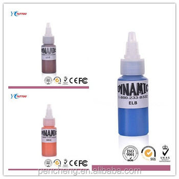 wholesale best Dynamic Tattoo Ink