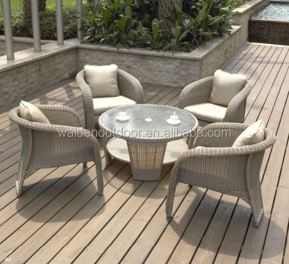 Hot Rattan Living Room lobby sofa Furniture / Hotel Reception Furniture (DH-N9082)