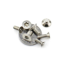 sus304 torx head anti-theft screw