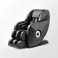 full airbags recliner inflatable chair massager
