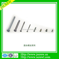 China small / micro screw for Medical jewelry