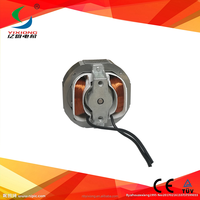Air Conditioner Shaded Pole Induction Motor