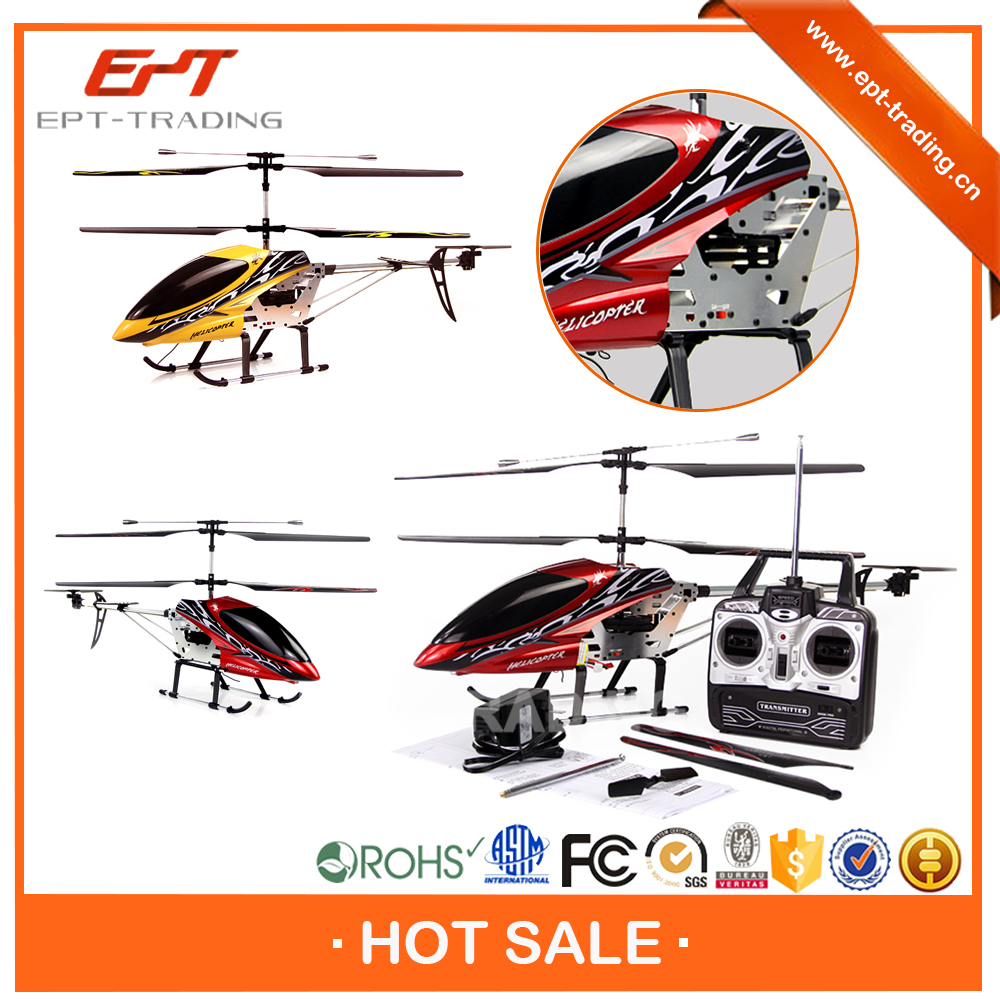 3ch rc toy helicopter with gyro